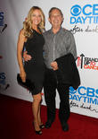 Sharon Case and Dad