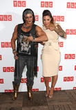 Jodie Marsh and Candi