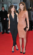 Emily Mortimer and Dolly Wells