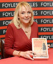 Helen Fielding's 'Mad About The Boy' Outsells Bond By 38,000 Copies
