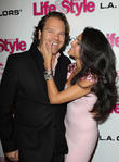 Michael Ohoven and Joyce Giraud