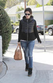 Rachel Bilson Out Shopping