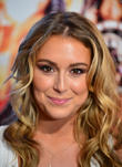 'Spy Kids' Actress Alexa Vega Marries Carlos Pena In Mexico