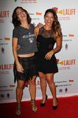 Ana Ortiz and Gina Rodriguez
