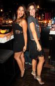 Gina Rodriguez and Ana Ortiz