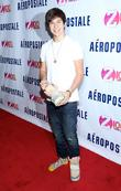 Austin Mahone Returns To The Stage Following His Hospitalisation