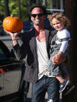 Walton Goggins, Augustus Goggins, West Hollywood