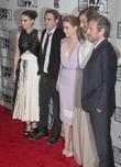 Rooney Mara, Joaquin Phoenix, Amy Adams, Olivia Wilde, Spike Jonze, Alice Tully Hall 1941 Broadway at 65th Street