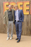 Woody Harrelson and Owen Wilson