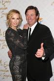 Janet Gretzky, Wayne Gretzky, Robinsons-May Lot
