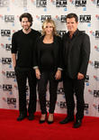 Jason Reitman, Kate Winslet and Josh Brolin