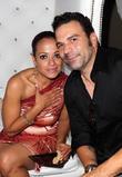 Judy Reyes and Ricardo Antonio Chavira