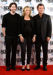 Kate Winslet, Josh Brolin and Jason Reitman