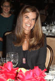 Maria Shriver, The Beverly Hilton Hotel, Beverly Hilton Hotel
