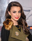 Cher Lloyd, Former 'X Factor' Contestant, Weds Fiancé In Secret Ceremony