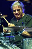 Deep Purple Drummer Ian Paice Suffers Mini Stroke
