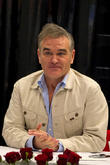 Panic On The Streets Of London As Morrissey Considers Mayoral Run