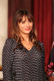 "Rashida Jones Cries Out To Female Entertainers: ""Stop Acting Like Whores"""