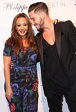 Leah Remini and Valentin Chmerkovskiy