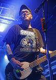 Erik Chandler and Bowling for Soup