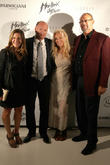 Sukey Novogratz, Michael Novogratz, Wendy Oxenhorn and Richard Parsons