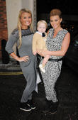 Billi Mucklow and Guest