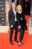 Bertold Manns and Marion Kracht