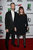 Michael Wilkinson and Judy Becker