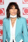 Chrissie Hynde Is A Real Pretender With Fans