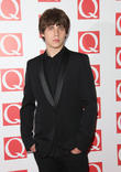 Jake Bugg, The Q Awards, Grosvenor House