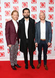 Biffy Clyro Bandmates Concerned About Stress On Frontman Simon Neil