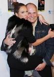 Tiffany Fallon and Brian Edwards