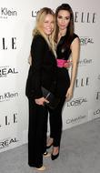 Chelsea Handler and Whitney Cummings