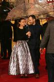 Natalie Portman and husband Benjamin Millepied