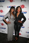 Tina Davis and Sevyn Streeter