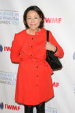 """NBC's Ann Curry """"Enormously Lucky"""" To Be Rescued By Boy Scouts After Hiking Accident"""