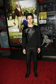 Jackass and Aramis Knight