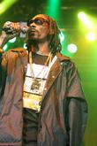 Snoop Lion, Veteran's Memorial Coliseum