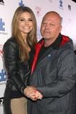 Maria Menounos and Michael Chiklis