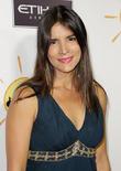 Patricia Velásquez, Spago Beverly Hills