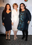Fran Drescher, Joan Wages and Rosie O'donnell