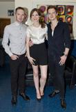 Dan Gillespie Sells, Sophie Ellis-Bextor and Richard Jones