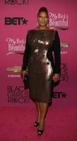 Queen Latifah: 'I Drank Alcohol To Numb Myself After Carjacking Drama'