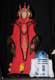 Star Wars, Greece, Anagnostakou Elina, Queen Amidala and Phantom