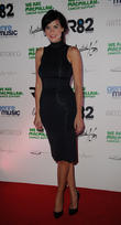 Soap Star Attend The Gavin Blyth Macmillan Ball