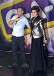 Sharon Osbourne and Jeremy Joseph
