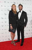 Jodie Kidd and guest