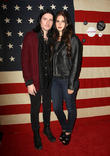 Barrie James O'neil and Lana Del Rey