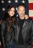 Lana Del Rey and Marvin Scott Jarrett