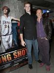 Kevin Laue and Julian McMahon